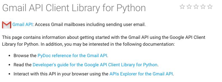 Python the world of rafex 39 s - Librerias python ...