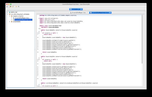 UsuarioDtoMaperImpl.class - Java Decompiler 2018-03-09 1 p. m.13-37-32